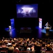 Headline: Brunch with the Film FundersVenue: University of South Wales AtriumDate: 22 February 2017Hosts: Creative Europe Desk UK Wales