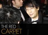 Games Awards in 2014: Red Carpet