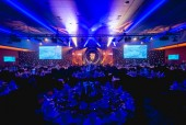 Event: British Academy Scotland AwardsDate: Sunday 5 November 2017Venue: Radisson Blu, Glasgow City, GlasgowHost: Edith Bowman-Area: Branding & Set-Up