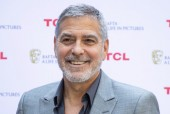 Event: A Life in Pictures with George Clooney, supported by TCLDate: Tuesday 15 December 2020Venue: VirtualHost: Francine Stock-