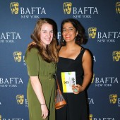 Event: BAFTA Student Film Awards Finalist ScreeningDate: Monday 1 July 2019Venue: SVA Theatre, 333 W 23rd St, New YorkHost: Rachel Lears-