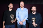 BAFTA Honours Riot Games with Special Award