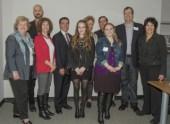 BAFTA New York announces Scholarship Winners