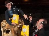 BAFTA Scotland Cineworld Audience Awards: Daniel Kerr & Gavin Mitchell