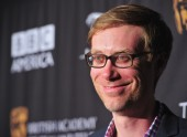 Actor Stephen Merchant