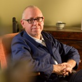 Screenwriters Lecture Series 2014 - James Schamus