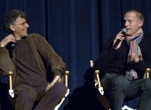 BAFTA Los Angeles Screening of Creation. November 2009.