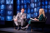 Event: A Life in Pictures with Hugh Jackman, in partnership with AudiDate: Friday 1 December 2017Venue: BAFTA, 195 PiccadillyHost: -Area: Q&A Reportage