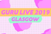 Glasgow Guru Live Header