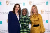 Amanda Berry, Cynthia Eriro, Edith Bowman , BAFTA HQ, 195 Piccadilly, 3rd January 2019