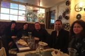 Debbie Back, Dea Connick Perez, Rick Clodfelter, Jonathon Rockefeller, Julie Gribble