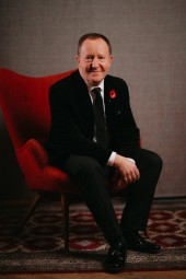 British Academy Scotland Awards 2019