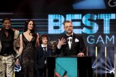 BAFTA Games Awards, London, UK - 04 Apr 2019