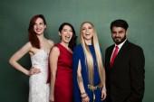 Event: British Academy Games AwardsDate: Thursday 4 April 2019Venue: Queen Elizabeth Hall, Southbank Centre, LondonHost: Dara Ó Briain -Area: Portraits