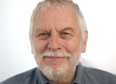 Nolan Bushnell, collected the Academy;s highest achievement - the Fellowhip at the GAME British Academy Video Games Awards in 2009.