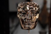 73rd British Academy Film Awards, Mask casting, New Pro Foundries, London, UK - 21 Jan 2020