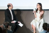 In Conversation with Keira Knightley