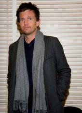 Producer Richard Brown