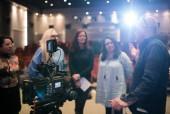 Event: BAFTA Elevate at Pinewood StudiosDate: Thursday 15 March 2018Venue: Pinewood Studios, Pinewood Road, Iver Heath-Area: Reportage