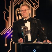 British Academy Games Awards 2016