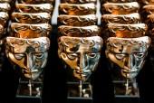 Event: Virgin TV British Academy Television AwardsDate: Sunday 13 May 2018Venue: Royal Festival Hall, Southbank Centre, Belvedere Rd, Lambeth, LondonHost: Sue Perkins-Area: Branding & Set-Up