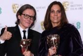 Event: EE British Academy Film Awards 2019Date: Sunday 10 February 2019Venue: Royal Albert Hall, Kensington Gore, LondonHost: Joanna Lumley-Area: Press Room