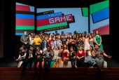Event: Young Games Designer AwardsDate: Saturday 29 June 2019  Venue: BAFTA, 195 Piccadilly, LondonHosts: Aoife Wilson & Alysia Judge-Area: Group Shots
