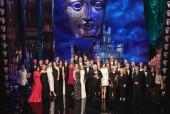 Event: BAFTA Celebrates Downton AbbeyDate: 11 August 2015Venue: Richmond TheatreHost: Jonathan Ross-Area: GROUP SHOTS