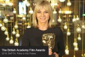 zoe ball films in the frame