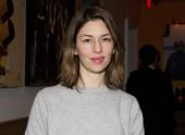 Director Sophia Coppola