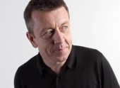 Peter Morgan (Picture: BAFTA/ Jonny Birch).