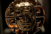 The BAFTA Cymru Award in 2015