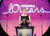 The Sound Fiction/Entertainment category was presented by Tess of the D'Urbervilles star Jodie Whittaker (BAFTA / Richard Kendal).
