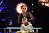 British Academy Cymru Awards, St David's Hall, Cardiff, Wales, UK - 08 Oct 2017