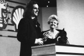 The BRITISH FILM ACADEMY AWARDS in 19The BRITISH ACADEMY of FILM and TELEVISION ARTS AWARDS in 1990