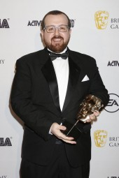 The BAFTA for Music was won by Cliff Martinez, Tony Gronick and Jerome Angelot for Far Cry 4.