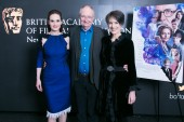 Michelle Dockery, Jim Broadbent, Harriet Walter