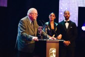 Event: British Academy Children's AwardsDate: Sunday 25 November 2018Venue: Roundhouse, Chalk Farm Road, Camden, LondonHost: Rochelle Humes & Marvin Humes-Area: Ceremony