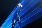 Riva Taylor - Blue Laser Light