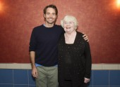 Will Forte And June Squibb