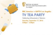 TV Tea Party 2016 General Image