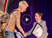 Watch the BAFTA Scotland New Talent Awards