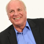 Greg Dyke - Vice President for Television at BAFTANOT FOR PRESS