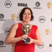 Jessica Curry wins for Music for Everybody's Gone to the Rapture