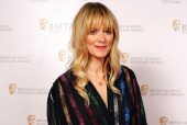 Edith Bowman at the British Academy Scotland Awards 2015