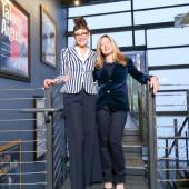Director/Writer Rebecca Miller and Producer Rachael Horovitz