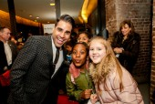 Event: British Academy Children's AwardsDate: Sunday 25 November 2018Venue: Roundhouse, Chalk Farm Road, Camden, LondonHost: Rochelle Humes & Marvin Humes-Area: Red Carpet