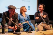 Patagonia Screening with Matthew Rhys and guests