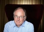 John Willis (Pic: BAFTA/ Ian Derry)
