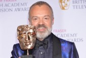 Event: House of Fraser British Academy Television AwardsDate: Sun 10 May 2015Venue: Theatre Royal, Drury LaneHost: Graham Norton-Area: PRESS ROOM